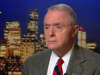 Gen. Barry McCaffrey: Michael Flynn's Tweets 'Border on Demented'