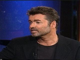2004: George Michael Discusses Coming Out