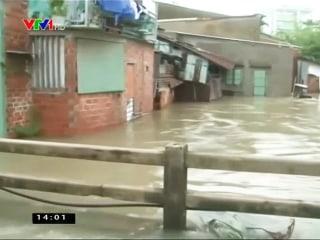 Vietnam Flooding: At Least 13 Killed,  Hundreds of Thousands of Homes Destroyed