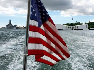 Watch Live: Pearl Harbor 75th Commemoration