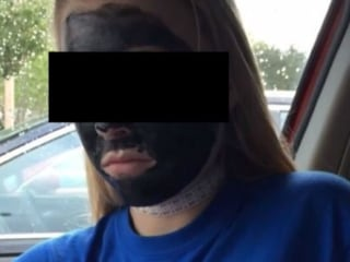 Student in Blackface Sparks Outrage