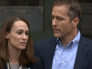 Missouri Governor-elect's Wife Robbed at Gunpoint