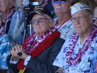 Remembering Pearl Harbor 75 Years Later