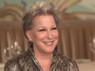 Bette Midler: 'The Divine Miss M' album showcases the 'roadblocks' I avoided