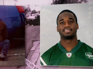 Man who shot NFL player Joe McKnight cited in road rage incident 10 years ago