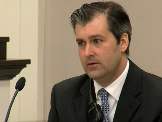 Michael Slager trial: Hold-out juror now center of deliberations in Walter Scott shooting