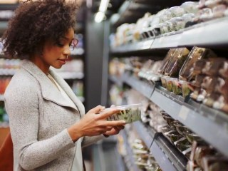 Amazon Go could make grocery store checkout lines obsolete