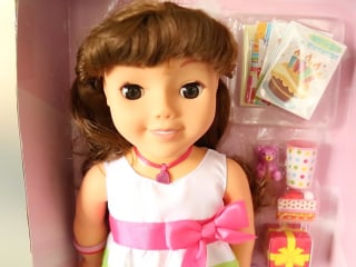 Could 'smart' toys like 'My Friend Cayla' be spying on your children?
