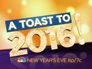 PREVIEW: A Toast to 2016!