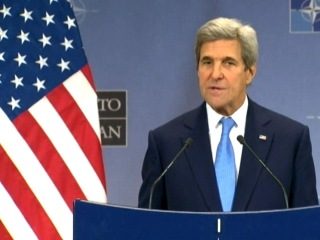 Kerry: U.S. Commitment to NATO Will Continue