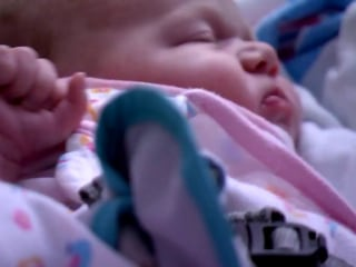 Nation's Heroin Epidemic Taking Unprecedented Toll on Newborns
