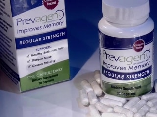 Maker of 'Prevagen' Memory Supplement Accused of Fraud