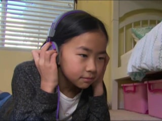 Study: Headphones Designed for Children May Not Be Safe for Their Ears