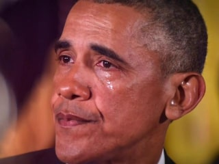 Obama Remembers 'Biggest Disappointment' as President