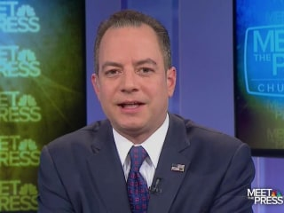 Full Priebus Interview: Trump Legitimacy Questions