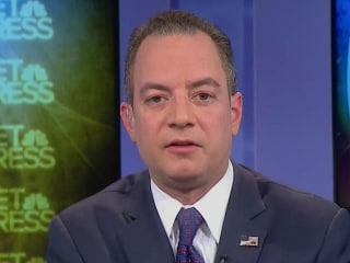 Priebus: Press Briefings Could Change, Possibly Quadruple in Size