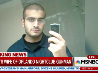 FBI arrests wife of Orlando nightclub gunman
