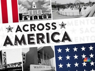 Across America: Voices of Hope and Worry in Sacramento