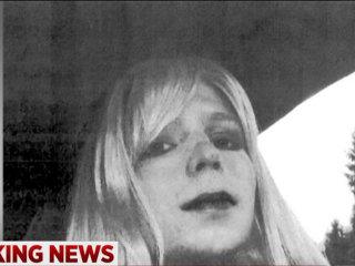 Obama commutes Chelsea Manning's prison sentence