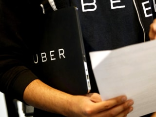 How #DeleteUber Became A Thing (In 60 Seconds)