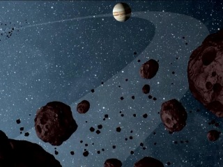 NASA Announces 2 Discovery Missions To Study Asteroids