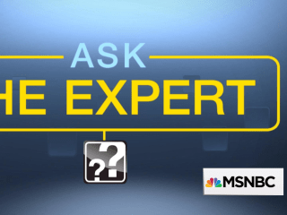 Ask the Expert: Should We Network Or Improve Our Product?