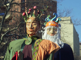 New York City's Three Kings Parade: A Joyful, Iconic Tradition
