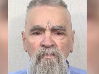 Charles Manson Reportedly Seriously Ill in Hospital