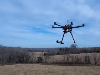 Drones could threaten crowds such as inauguration attendees, experts say
