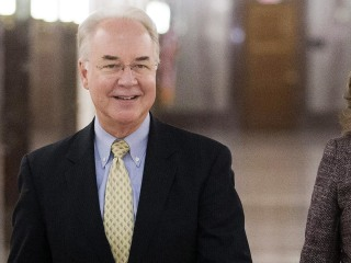 Watch Live: HHS Nominee Tom Price Testifies at Senate Hearing