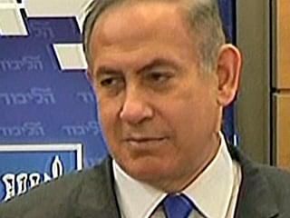 Netanyahu Dismisses 'Hot Air' Before Police Grilling