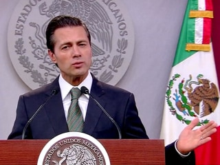 Mexican President Pumps Millions Into Consulates Amid Wall Spat