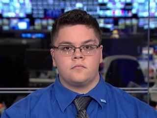 Transgender teen at heart of SCOTUS case on Trump rollbacks
