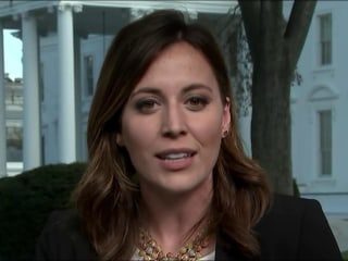 Media outlets blocked from White House press briefing