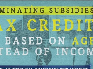 Obamacare: Draft Proposal Shows Potential GOP Obamacare Replacement Plan
