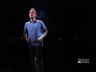 Inspiring America: Broadway Hit 'Dear Evan Hansen' Tackles Dark Themes