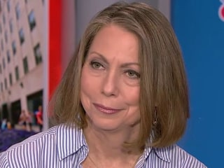 Fmr. NY Times editor reacts to press briefing exclusion