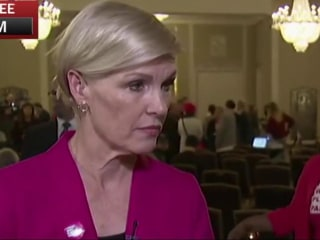 Cecile Richards: Ryan needs to pay attention to the women of America