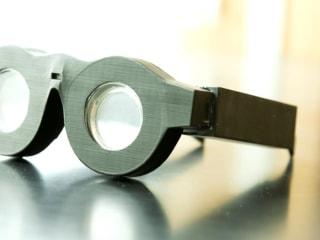 These 'Smart Glasses' Might Soon Replace Your Bifocals