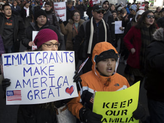 Business Close Doors on Behalf of Immigrants