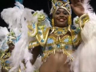 Carnival and Mardi Gras Celebrated Around the World