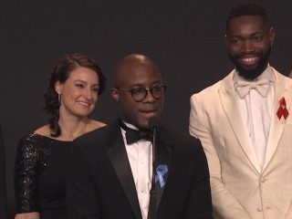 'Moonlight' Director Barry Jenkins: 'I'm Speechless' After Wild Best Picture Moment