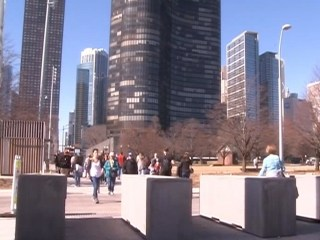 Chicago Records No Significant Snowfall in January, February