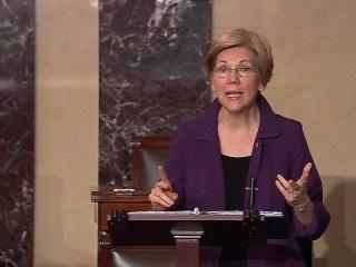 Dems Take to Senate Floor to Protest Betsy DeVos Nomination