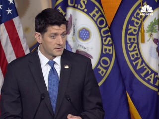 Ryan: Source of Flynn, Russia Leaks Should Be Investigated