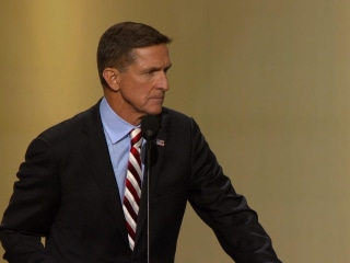 Flynn in 2016: 'I Would Be In Jail' If I Did What Hillary Clinton Did