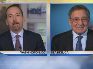 Full Panetta Interview: President Must Build 'Loyalty' With Intel Community