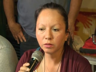 Deported Mom Reunites With Kids