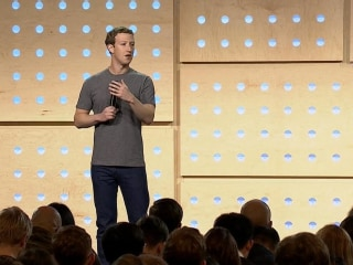 Mark Zuckerberg speaks out on Trump, fake news; sparks questions on political ambitions