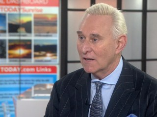Former Trump Adviser Stone: I Had No Contacts With Russian Officials